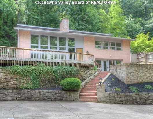 906 Chappell Rd, Charleston, WV 25304