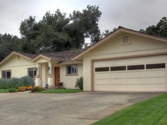 19020 Saratoga Glen Pl, Saratoga, CA 95070