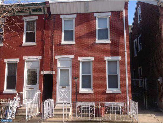 4637 Tackawanna St, Philadelphia, PA 19124