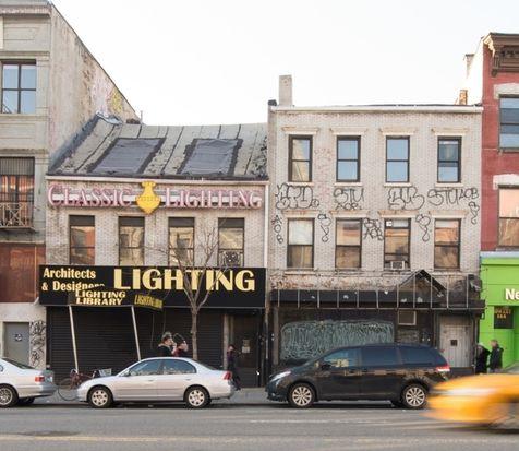 140-142 Bowery, Manhattan, NY 10013