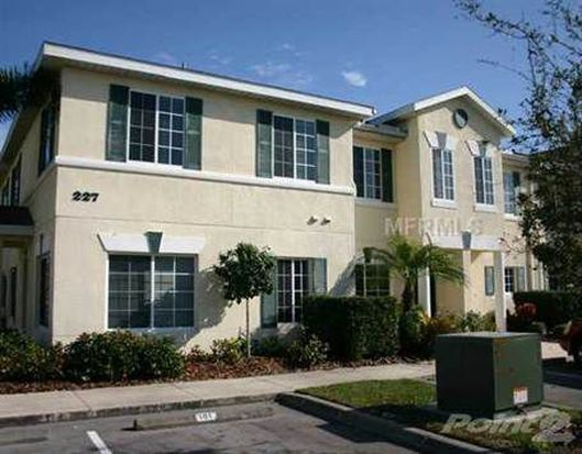 227 Cape Harbour Loop UNIT 104, Bradenton, FL 34212