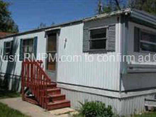 1109 E 4th St LOT 5, Loveland, CO 80537