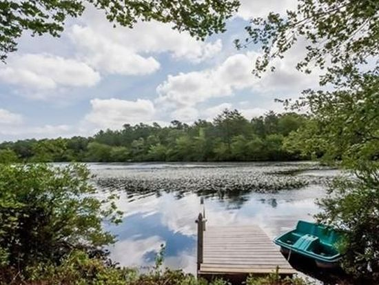 120 Long Duck Pond Rd, Plymouth, MA 02360