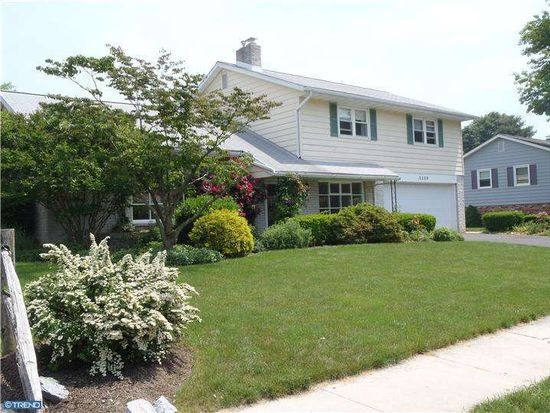 2509 Cromwell Dr, Wyomissing, PA 19610