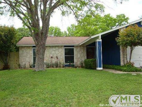 3411 Meadow Dr, San Antonio, TX 78251