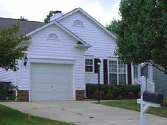 1005 Starkland Way, Holly Springs, NC 27540