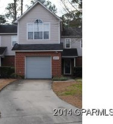 2717 Townes Dr, Greenville, NC 27858