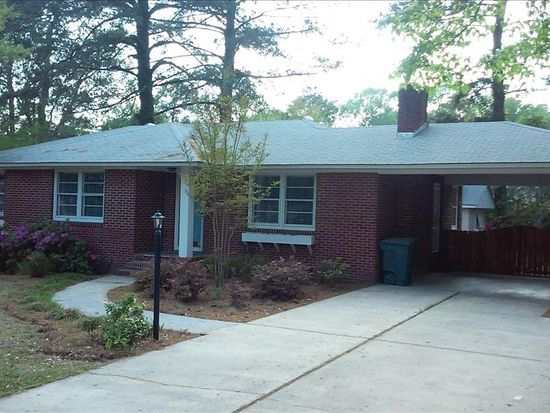 1009 Cheraw Dr, Florence, SC 29501