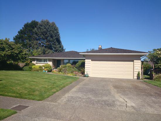 5712 61st Ave NE, Seattle, WA 98105