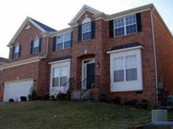 9736 Valley Springs Dr, Brentwood, TN 37027