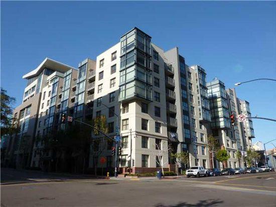 1150 J St UNIT 618, San Diego, CA 92101