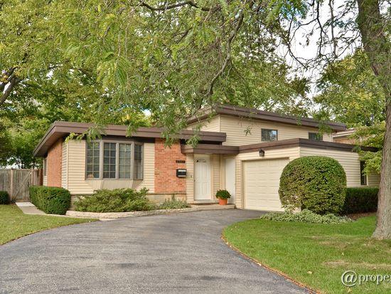 609 Romona Rd, Wilmette, IL 60091