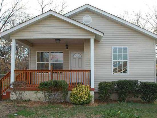 1404 E 16th St, Chattanooga, TN 37404