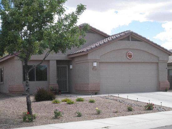 11299 W Burning Sage St, Marana, AZ 85653