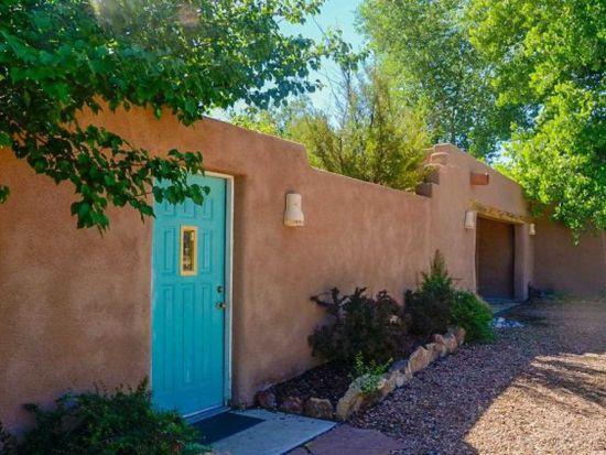 2 Camino Felix, Santa Fe, NM 87506