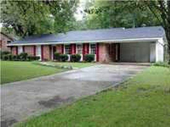 3645 Southview Ave, Montgomery, AL 36111