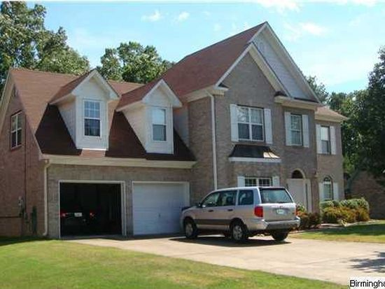 5733 Willow Lake Dr, Hoover, AL 35244