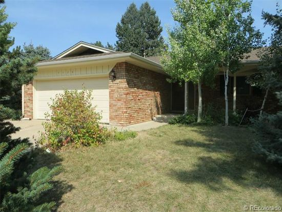 5126 S Newton St, Littleton, CO 80123