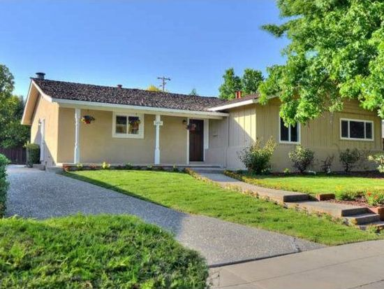 1693 Husted Ave, San Jose, CA 95124