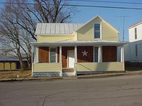 112 E North St, West Union, OH 45693