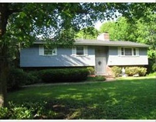 20 Evelyn Rd, Stow, MA 01775