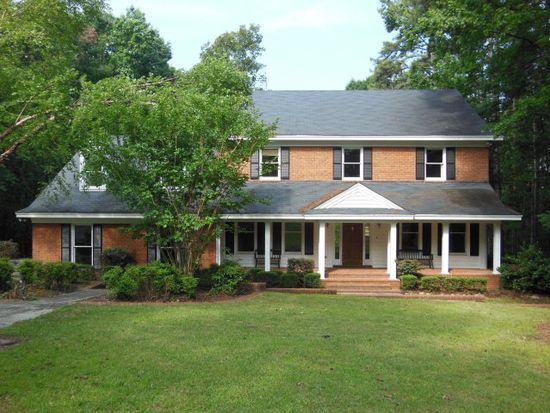 864 Lake Royal Dr, Grovetown, GA 30813