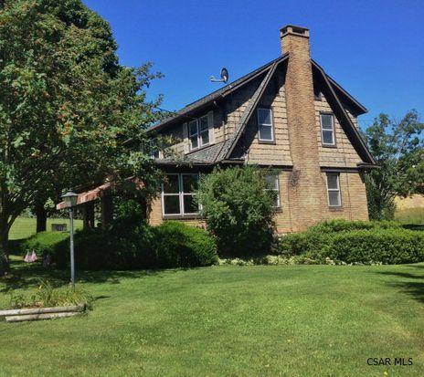 105 Pine St, Davidsville, PA 15928