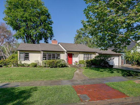547 Eaton Dr, Pasadena, CA 91107