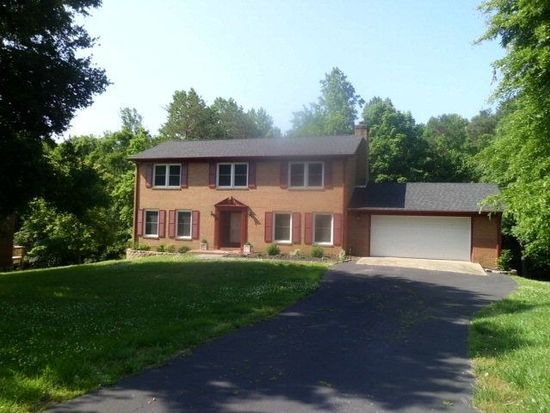 571 Turner Ashby Rd, Martinsville, VA 24112