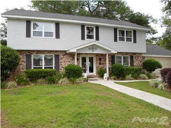 1055 Farmington Rd, Pensacola, FL 32504