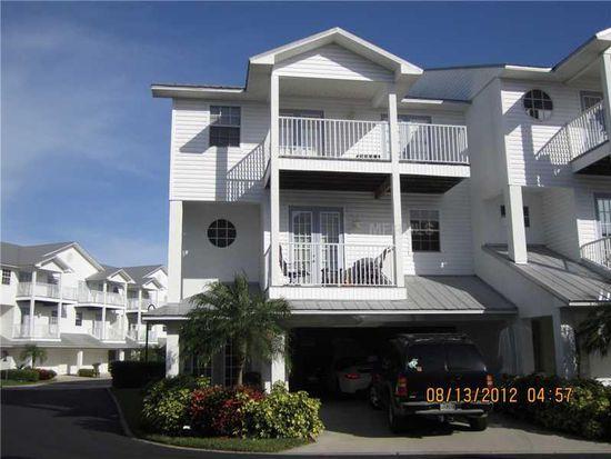 106 Yacht Club Cir, North Redington Beach, FL 33708