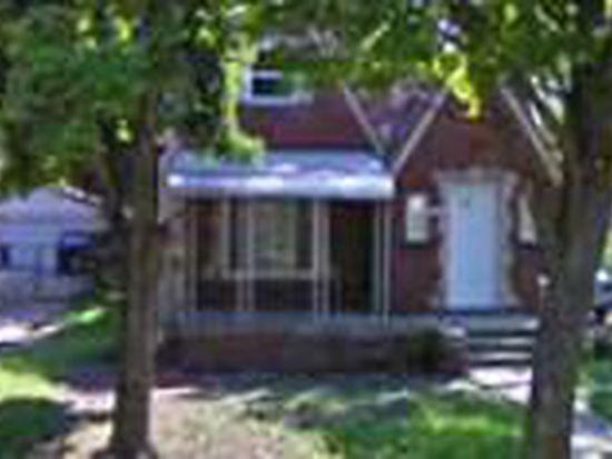 15504 Forrer St, Detroit, MI 48227