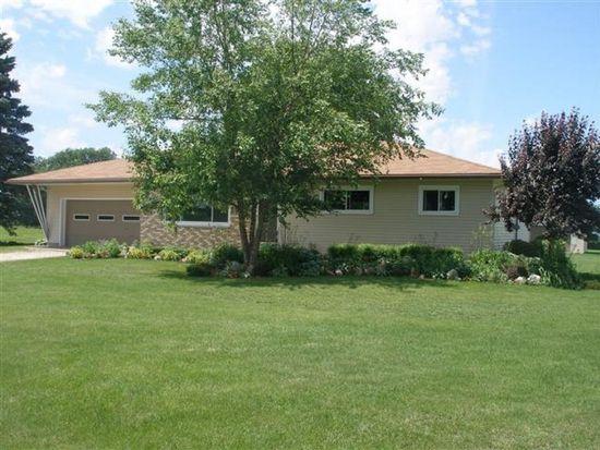 6075 Portage Rd, De Forest, WI 53532