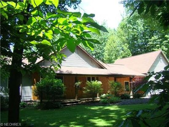 17780 Hosmer Rd, Middlefield, OH 44062