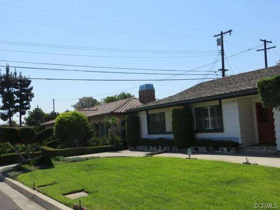 32 E Santa Anita Ter, Arcadia, CA 91006