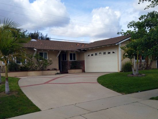 16175 Amber Valley Dr, Whittier, CA 90604