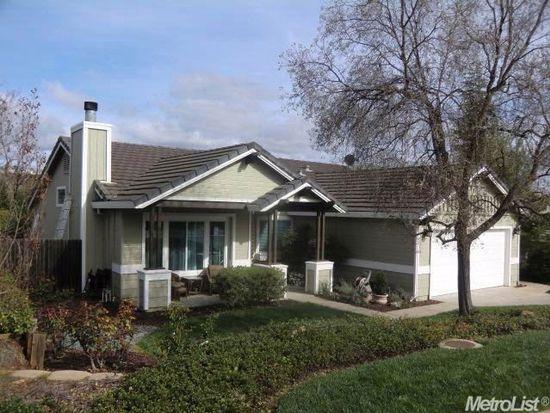 3967 Magnolia Hills Dr, El Dorado Hills, CA 95762