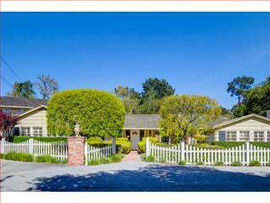24993 Hatton Rd, Carmel, CA 93923