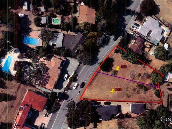 355 Alameda De Las Pulgas, Redwood City, CA 94062