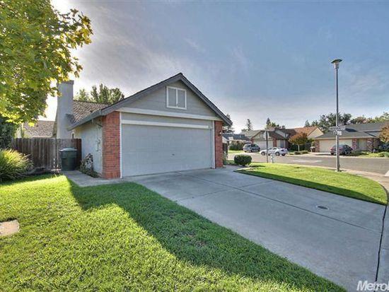 8121 Montevina Dr, Sacramento, CA 95829