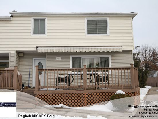 454 Caswell Ave, Staten Island, NY 10314