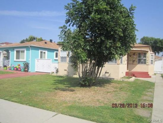 10128 Orange Ave, South Gate, CA 90280