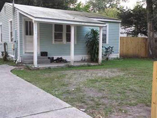 1806 E Osborne Ave, Tampa, FL 33610
