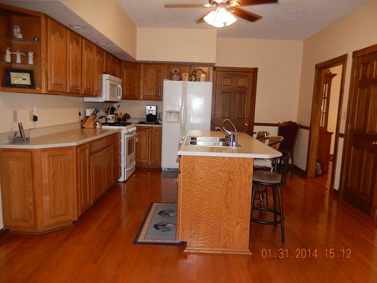 420 S Independence St, Tipton, IN 46072