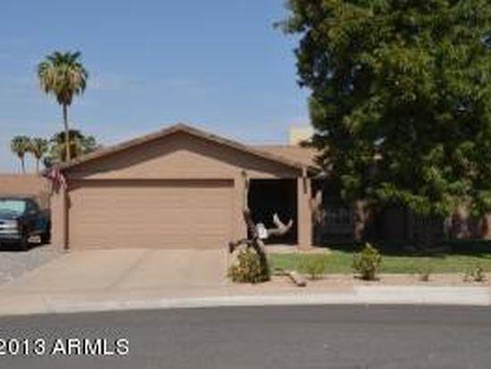4644 N 76th Ln, Phoenix, AZ 85033