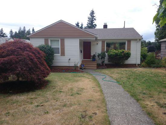 3849 46th Ave SW, Seattle, WA 98116