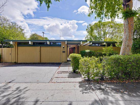 372 Parkside Dr, Palo Alto, CA 94306