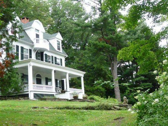 989 State Highway 51, Gilbertsville, NY 13776