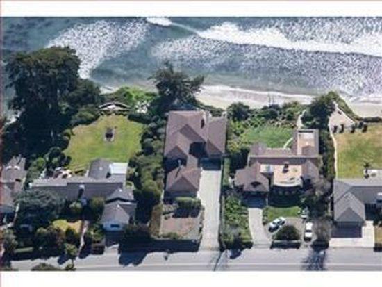 4140 Opal Cliff Dr, Santa Cruz, CA 95062