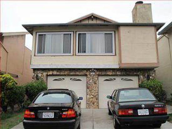 264 Warwick St, Daly City, CA 94015
